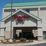 Hampton Inn Castle Rock