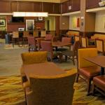 Photo de Hampton Inn & Suites Norfolk-Airport