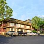 Foto de Outback Roadhouse Motel and Suites