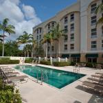 Hampton Inn Fort Lauderdale Airport North Cruise Port Foto