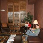 Hampton Inn & Suites Carson City Foto