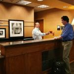Hampton Inn Deadwood Foto
