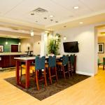 Φωτογραφία: Hampton Inn Martinsburg South - Inwood