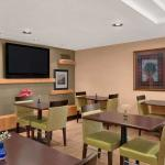 Photo de Hampton Inn Rocky Hill