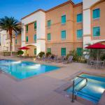 Photo of Hampton Inn & Suites Palm Desert