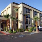 Hampton Inn St. George