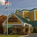 Photo of Hampton Inn & Suites Pigeon Forge On The Parkway