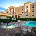 Photo de Hampton Inn & Suites Sacramento-Elk Grove Laguna I-5