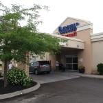 Bilde fra Fairfield Inn and Suites Belleville