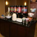 Foto di Hampton Inn & Suites - Merced