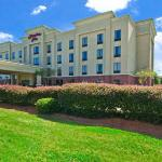 Photo de Hampton Inn Canton