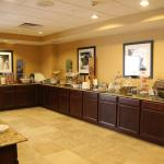 Photo de Hampton Inn Dade City-Zephyrhills