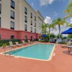 Photo of Hampton Inn & Suites Tampa East