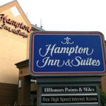 Photo de Hampton Inn & Suites Seattle Downtown