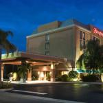 Hampton Inn Sarasota - I-75 Bee Ridge