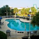 Photo of Hampton Inn Myrtle Beach-Broadway @ The Beach
