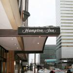Photo of Hampton Inn Cleveland Downtown
