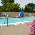 Hampton Inn Louisville-North/Clarksville Foto