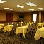 Hampton Inn Corinth Foto