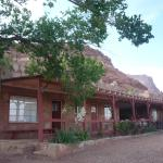 Cliff Dwellers Lodge