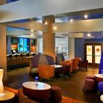Photo de Marriott Stamford Hotel and Spa