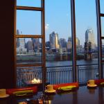 Foto de Marriott Cincinnati at RiverCenter
