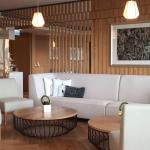 Club l lounge n dining room