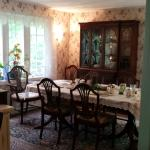 Foto de Pine Needles Bed & Breakfast