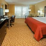 Photo of Holiday Inn Evansville Airport Hotel