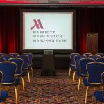 Photo of Washington Marriott Wardman Park Hotel