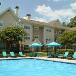 Residence Inn Atlanta Alpharetta/North Point Mall Foto