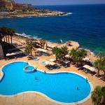 صورة فوتوغرافية لـ ‪The Westin Dragonara Resort, Malta‬