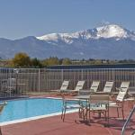 Photo de Residence Inn Colorado Springs Central