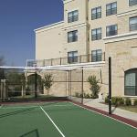 Residence Inn Fort Worth Cultural District Foto