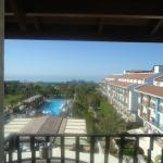 Φωτογραφία: Belek Beach Resort Hotel