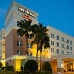 Residence Inn by Marriott Daytona Beach Speedway/Airport