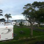 Takapuna Beach Holiday Park照片