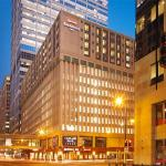 Photo of Residence Inn Minneapolis Downtown