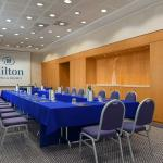Photo of Hilton Rome Airport Hotel