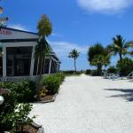 Foto de Tropical Winds Motel & Cottages