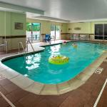 Photo de SpringHill Suites Cincinnati Northeast