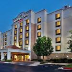 Photo de SpringHill Suites Austin South
