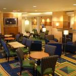 SpringHill Suites Pittsburgh Mills Foto