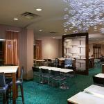 Photo of SpringHill Suites Newark Liberty International Airport