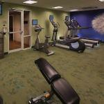 SpringHill Suites Mystic Waterford Foto