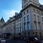 Bilde fra Hilton London Paddington