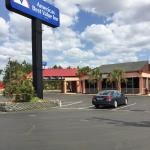 Americas Best Value Inn Florence