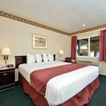 Photo de Americas Best Value Inn - Palo Alto