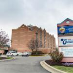 Photo of Comfort Inn Conference Center