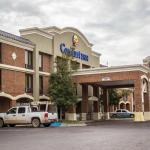 Photo of Comfort Inn RTP